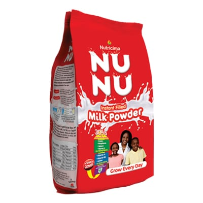 Nunu Milk Powder 400g