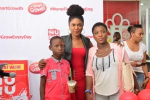 Nunu Smart Growth Launch