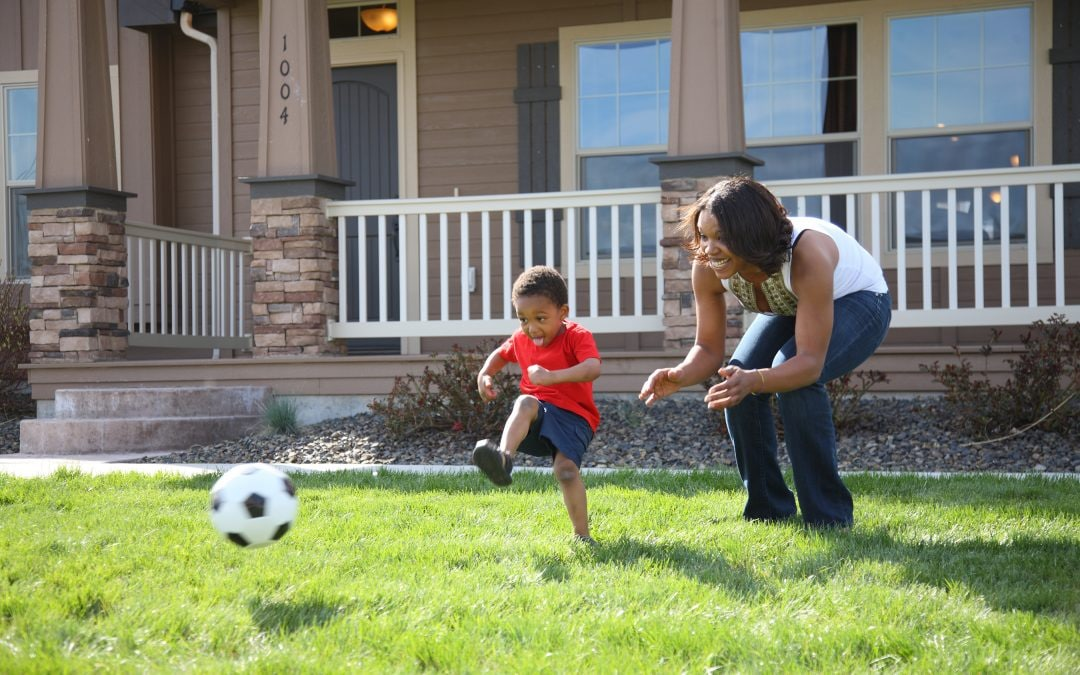 5 Simple Ways to Keep Your Kids Super Fit