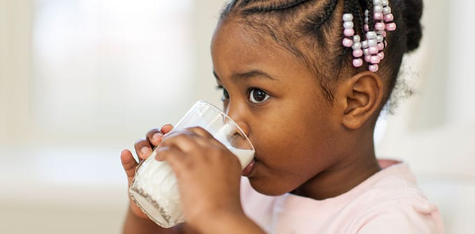 So How Much Calcium Do Kids Really Need?