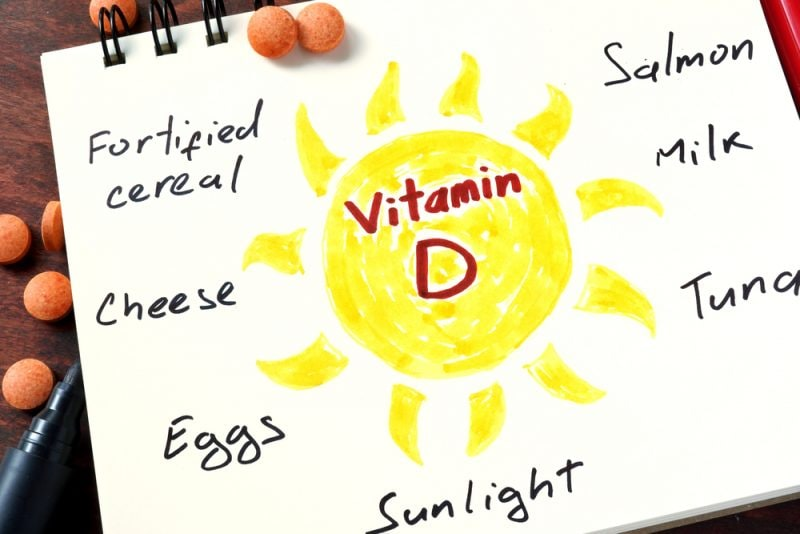Why Your Kids Need A Healthy Intake Of Vitamin D