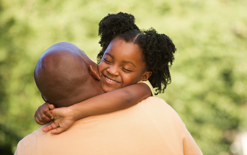 Dear Daddy: An Open Letter From a Nunu Kid On Father's Day