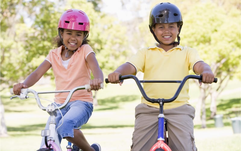 6 Ways to Create Fun Memories With The Kids This Summer