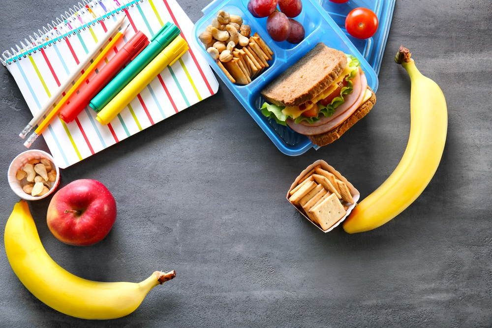 Packing a Healthy Lunch Box: Easier Than You Think