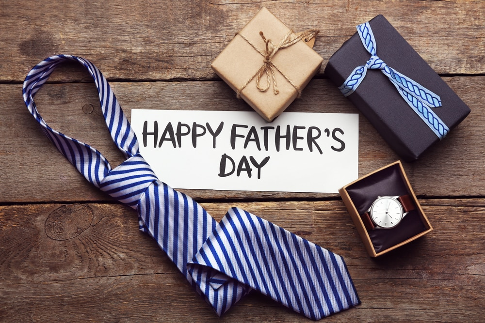 How to Plan Father's Day with Your Kids